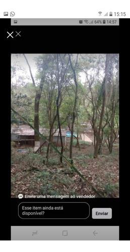 Chácara  Bem Localizada Em Guarulhos  Bairro  Tanque Garante