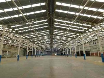Nave Industrial En Renta En Rancho Nuevo, Apaseo El Grande, Guanajuato