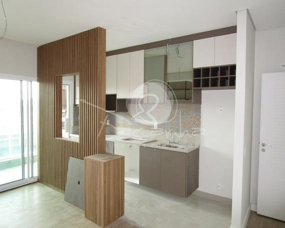 Apartamento Para Venda No Taquaral Em Campinas - Imobiliária Em Campinas - Ap03239 - 34641550