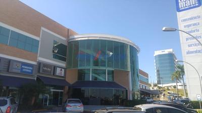 Sala Á Venda E Para Aluguel Em Mansões Santo Antônio - Sa252767
