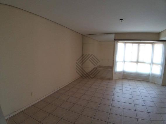 Apartamento Duplex Com 3 Dormitórios Para Alugar, 100 M² Por R$ 1.000,00/mês - Jundiaguara - Araçoiaba Da Serra/sp - Ad0068