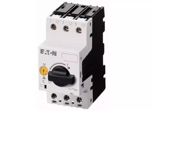 Pkzm0-10 Guardamotor 6.3-10 Amperes Eaton-moeller Disyuntor