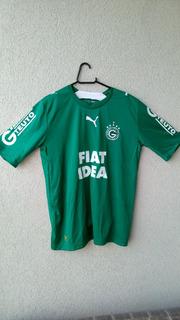 Camisa Puma Oficial Goiás Esporte Clube
