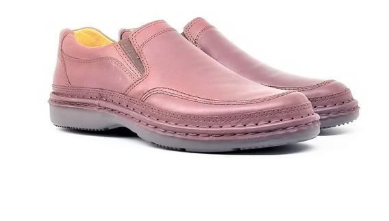 Zapatos Nauticos Mocasines Hombre Cuero Luka Tibay Calzados