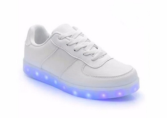Zapatillas Led 47 Street A20890-01 Cbl