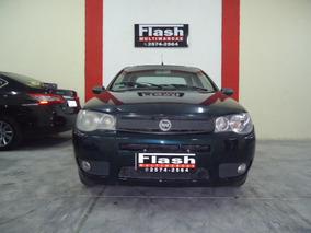 Fiat Siena 2005 1.0 Elx Flex Com Direcao