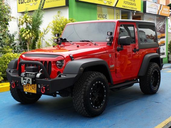 Jeep Wrangler Wrangler Sport