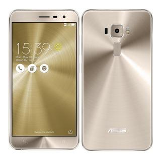 Celular Asus Zenfone 3 Dual Chip 16gb Ze520kl - Vitrine
