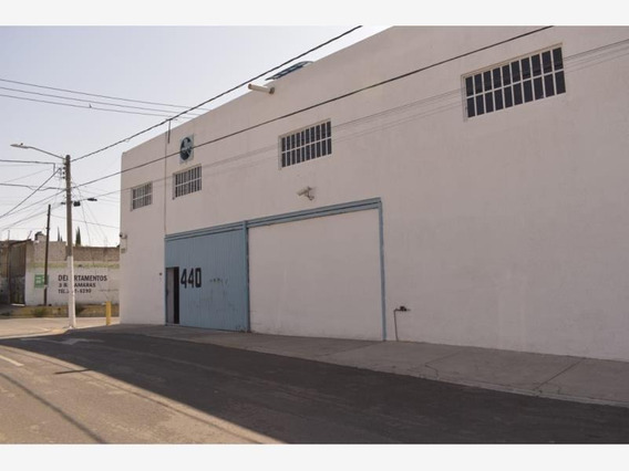 Bodega Comercial En Venta Pedro Moreno