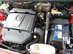 Fiat Strada 1.6 16v Locker Trekking Cab. Dupla Flex 3p