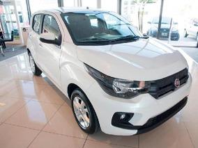 Fiat Mobi 0km Anticipo $20.000 O Tu Usado Corsa Clio Up Gol