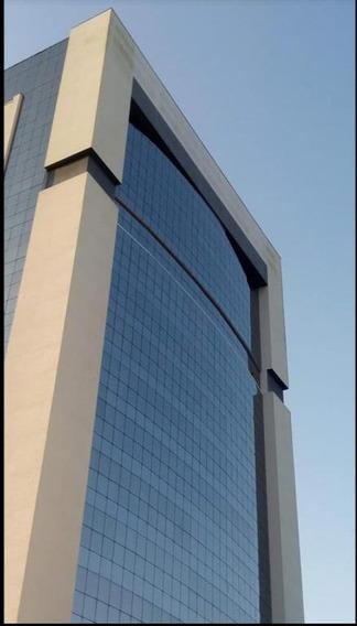 Sala No América Com 0 Quartos Para Locação, 40 M² - Lc108