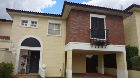 Casa Residencial À Venda, Alto Taquaral, Campinas - Ca9024. - Ca9024