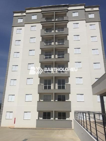Apartamento Para Venda - 60008.001