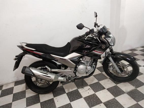 Yamaha Fazer 250 2015 39.000 Km Super Nova