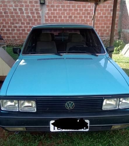 Imagem 1 de 10 de Volkswagen Passat Iraque