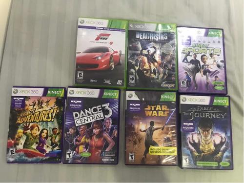 Juegos Originales De Xbox 360