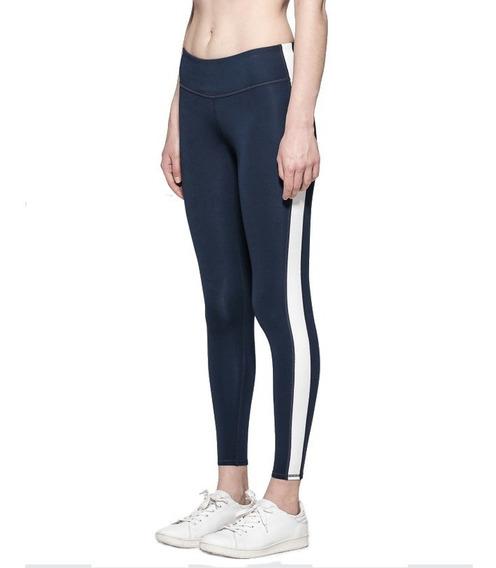 Calça Legging Calvin Klein Sports Athletic Cf9os75cm082 Orig
