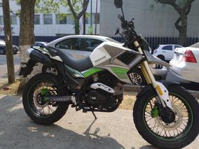 Motocicleta Tekken 250