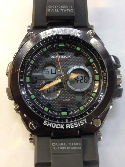 Relógio G-shock, Analógico/digital, Masculino.