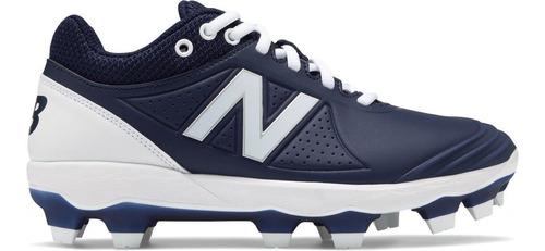 New Balance Fuse V2 Tpu Tachones Softbol 23.5 Mex