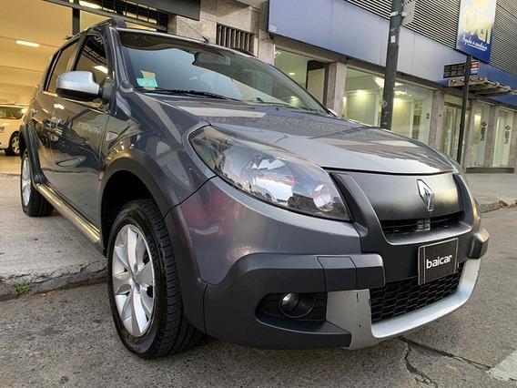Renault Sandero Stepway 1.6 16v Luxe