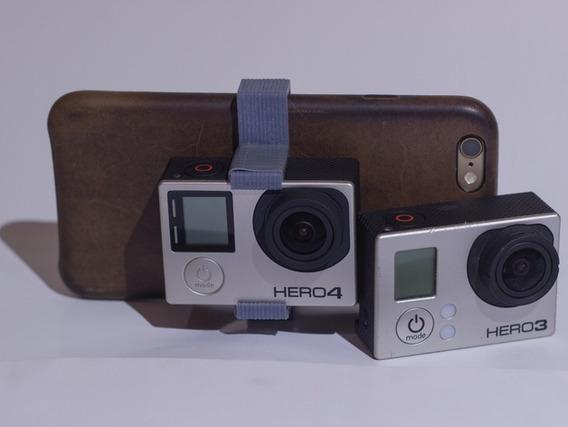 Suporte Para Gopro Para Acoplar No Iphone 6s