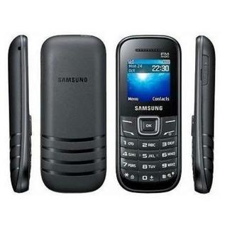 Celular Básico Samsung Gt-e1205q Original Liberado 2 Oper.