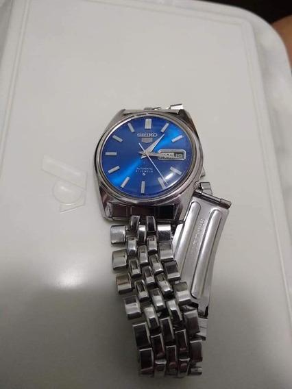 Relógio Seiko 6119 Automático