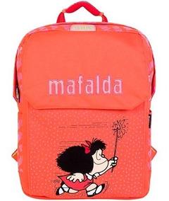 Mochila Mediana Mafalda