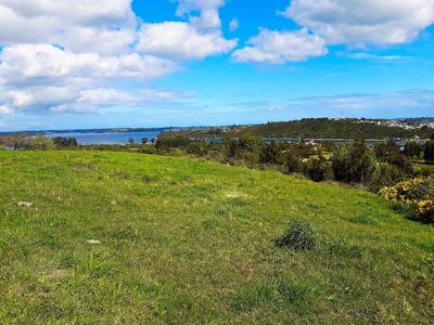 Vendo Hermosos Terrenos Con Vista Plena Al Fiordo