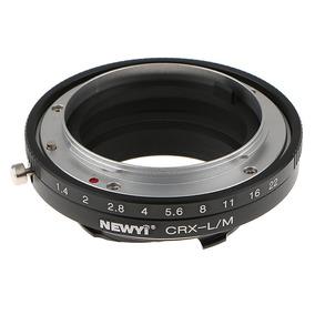 Crx Para Lm Adaptador Para Contarex Crx Lente Para Leica M L