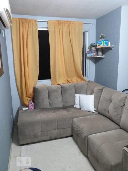 Apartamento Para Aluguel - Olaria, 2 Quartos, 45 - 893123097