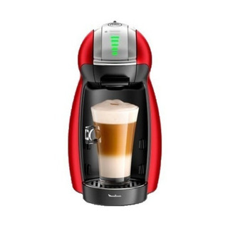 Cafetera Moulinex Dolce Gusto Genio 2 Pv160t58 15bares Lh Ff