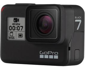 Câmera Gopro Hero 7 Black Chdhx-701-lw