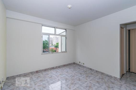 Apartamento Para Aluguel - Irajá, 2 Quartos, 48 - 893016323