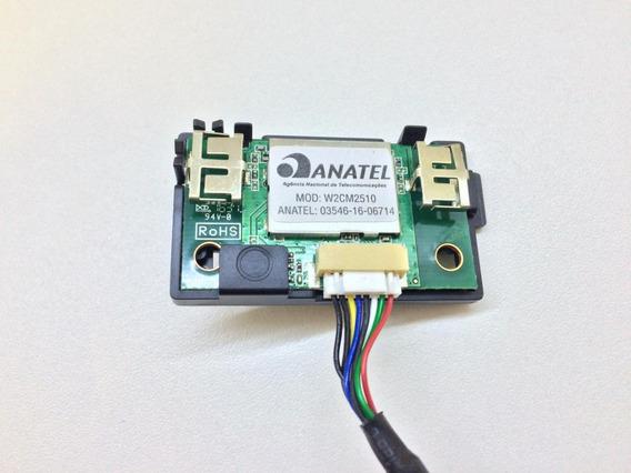 Placa Sensor Módulo Wi-fi W2cm2510 Tcl 65 65p2us
