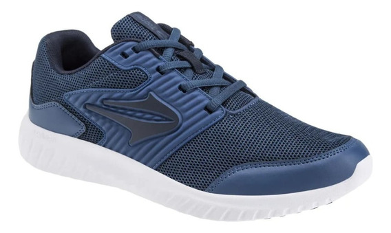 Zapatillas Topper Routine Deportiva Running Asfl70
