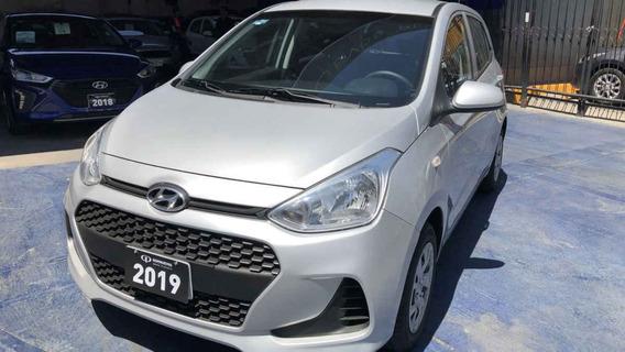 Hyundai Grand I10 2019 5p Gl Mid L4/1.2 Premium Man