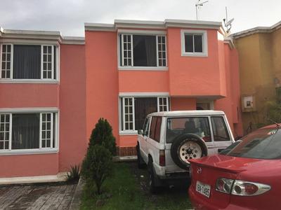 Casa En Anticresis En Valle De Los Chillos Telef 0983999575