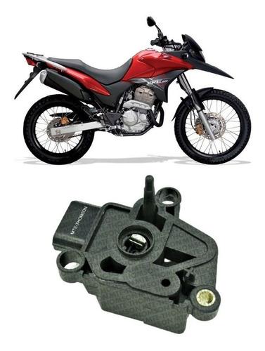 Sensor Triplex Honda Xre 300 Gas 2009 2010 2011 2012 2013