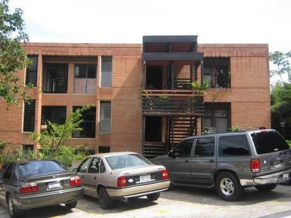 Apartamentos En Venta En La Union El Hatillo - Mls #19-16349