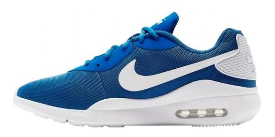 Zapatillas De Hombre Nike Air Max Oketo Talle Grande