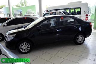 Chevrolet Cobalt Lt 1.4 8v Flex Mec.