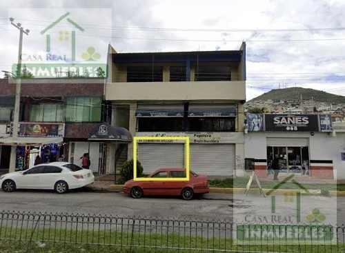 Local - Lomas Residencial Pachuca