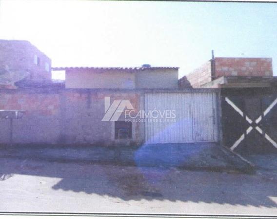 Rua Santa Genoveva, Concesso Elias, Nova Serrana - 287176