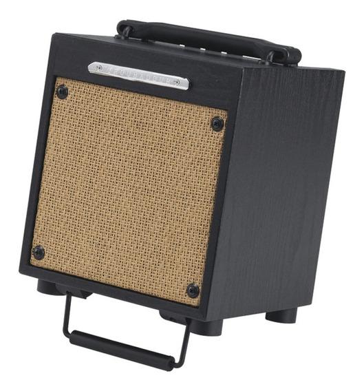 Amplificador De Guitarra Acustica Ibanez T10-u