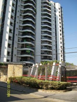 Apto Alto Padrao - Cond.terraza Del Sole - Ven19