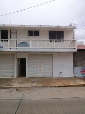 Local Comercial En Renta, Centro, Veracruz