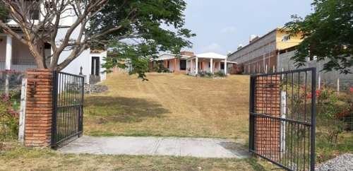 Casa De Campo En Venta En Cofradía De Suchitlán, Comala, Colima